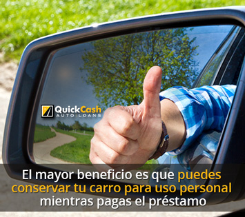 Quick Cash Auto Loan